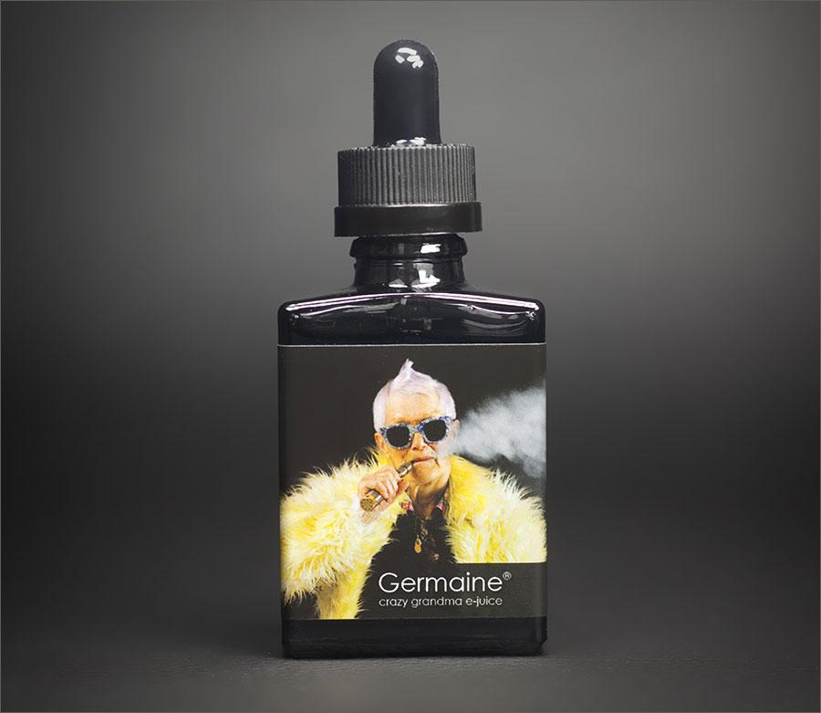 e-liquide cigarette